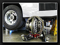 Motorhome Repair Carson City Nevada