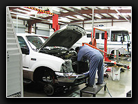 Carson Truck and Auto Repair