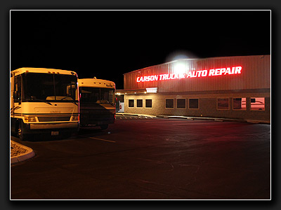 Auto Repair Carson City Nevada