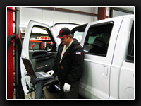 Automotive Computer Repair Carson City Nevada