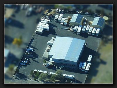 Motorhome Towing Carson City Nevada